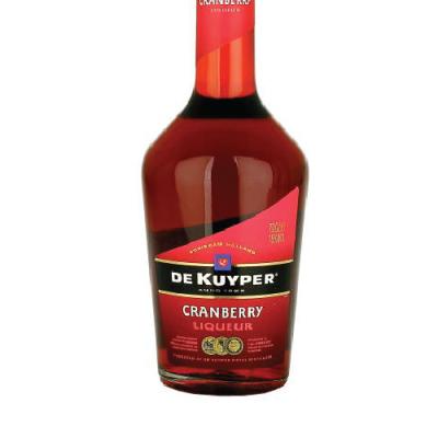 DeKuyper Cranberry