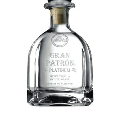 Patron Gran Platinum