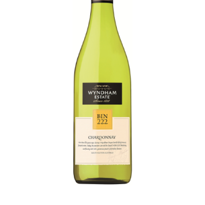 Bin 222 Chardonnay