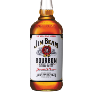 Jim Beam White (750ml)
