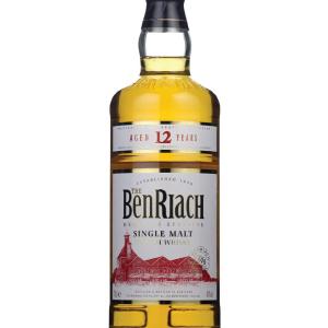 Benriach 12