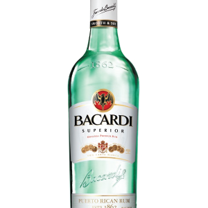 Bacardi Superior Light