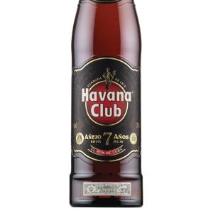 Havana Club Añejo 7