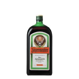 Jägermeister (1-litre)