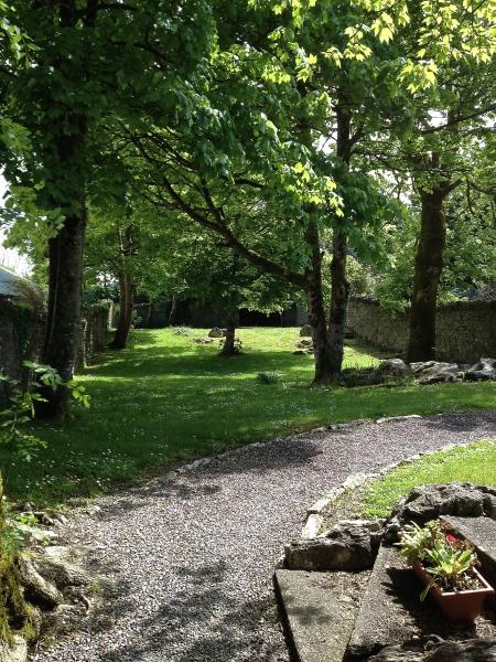 The Stone Arch Centre in Kenmare