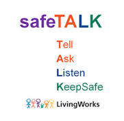 safeTALK trainer