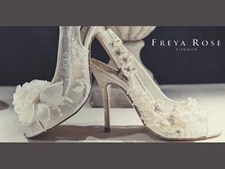 Freya Rose - UK