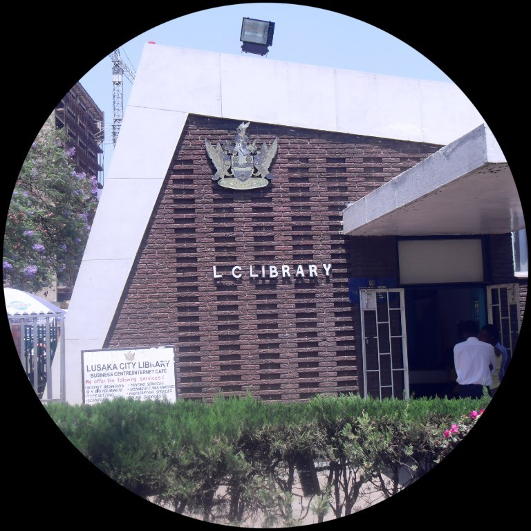 Lusaka City Library