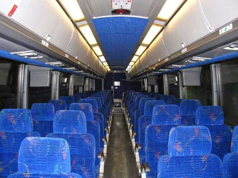 GUEST BUS CAPACITY