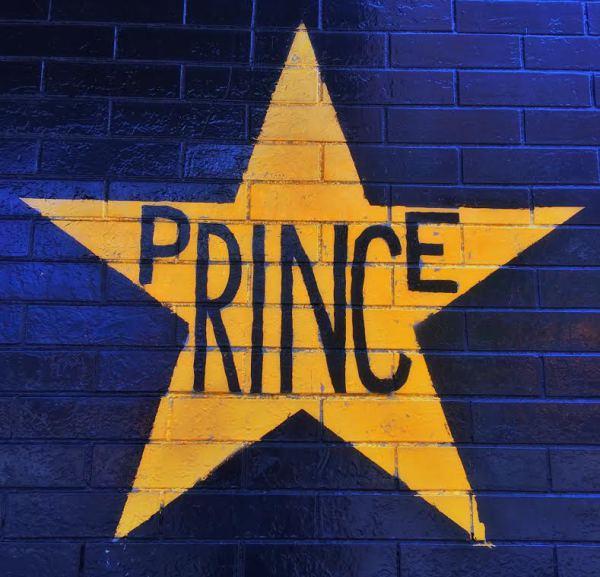 Prince Purple Star