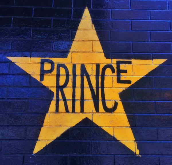 Prince Purple Star