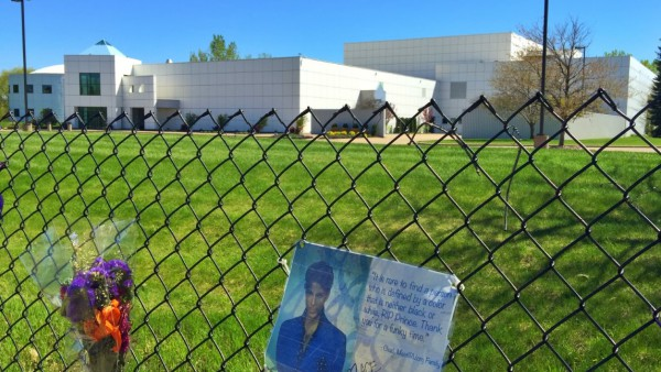 Paisley Park to open for public tours, starting Oct. 6 2016