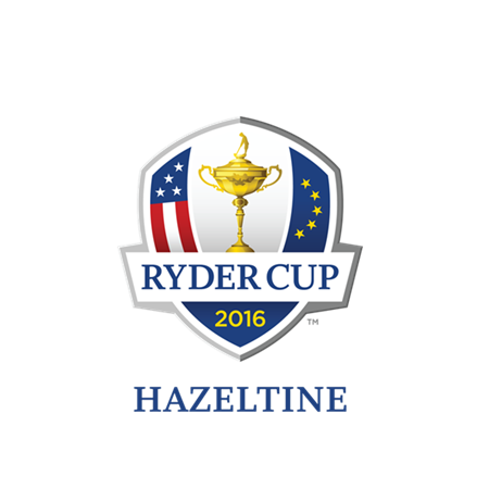 Welcome, Ryder Cup 2016