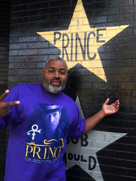 Prince First Avenue