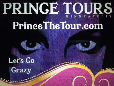 Prince The Tour Mpls