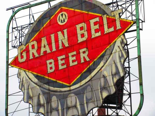 Grain Belt Vintage
