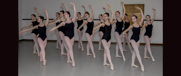 Repertory Dance Theater; RDT; Alentown; PA