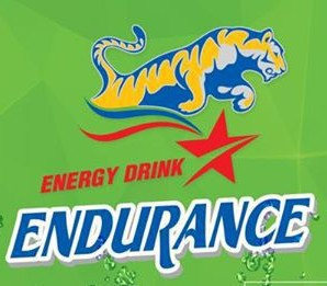 https://www.facebook.com/EnduranceEnergyDrink