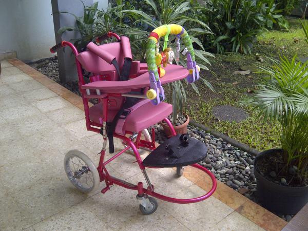 Wheelchairs   *  Kursi Roda