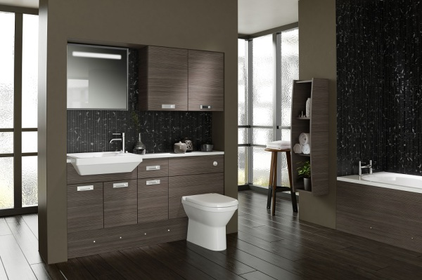 Fitted Bathrooms Edinburgh