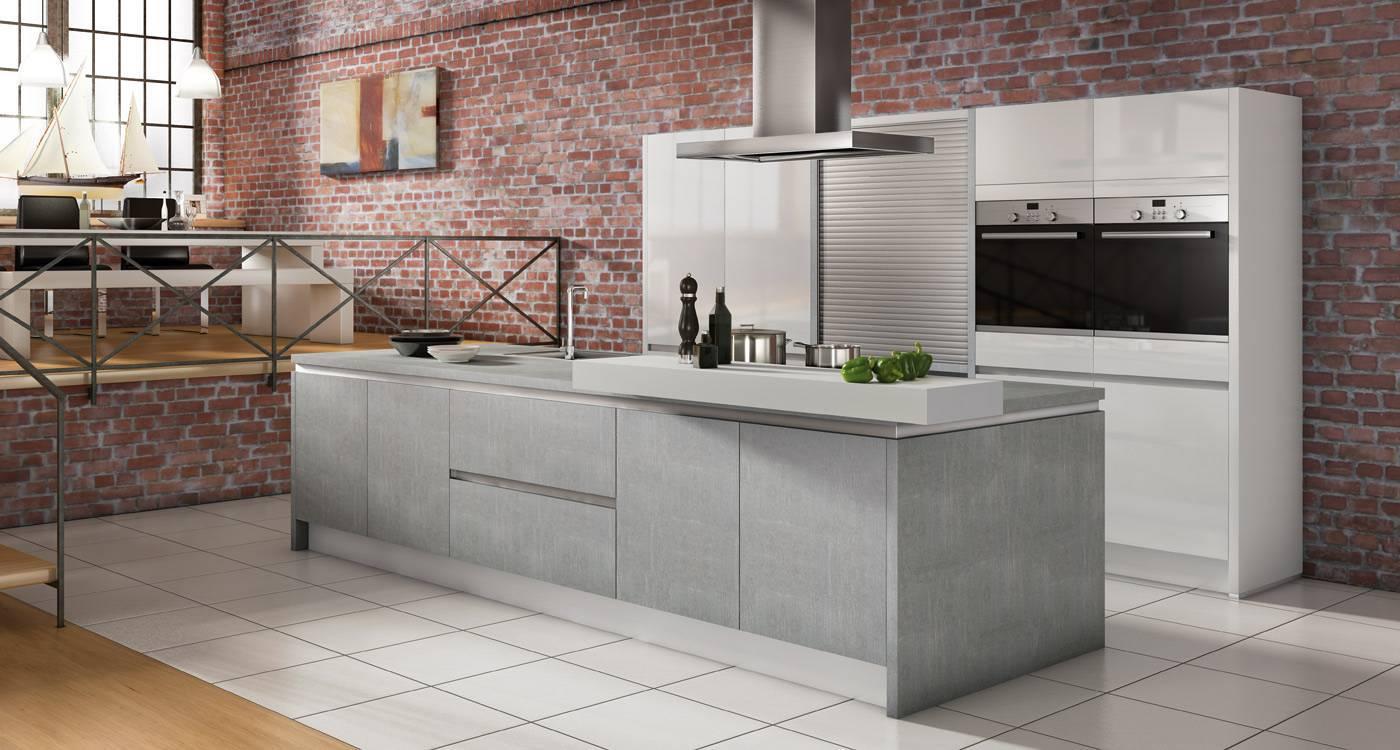 Luxury Fitted Kitchens Edinburgh