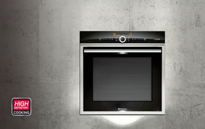 Appliances LUCE by Hotpoint