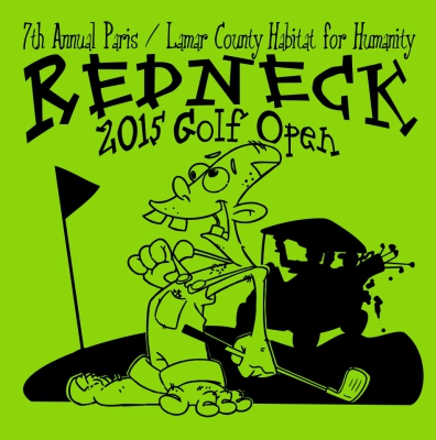 Redneck Golf Open