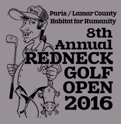 Redneck Golf Open