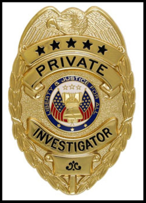 Private Investigator WV