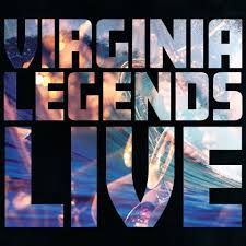 Virginia Legends Live