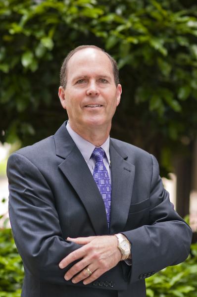 Board President, Marty Einhorn