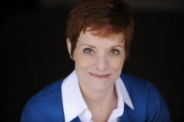 Annamarie Smith-Butz, Development Chair