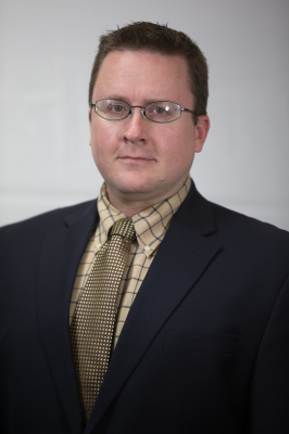 Chad McGill