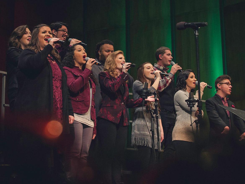 Regent University Singers