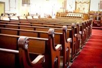 Modern Orthodox Synagogue near Hoboken.