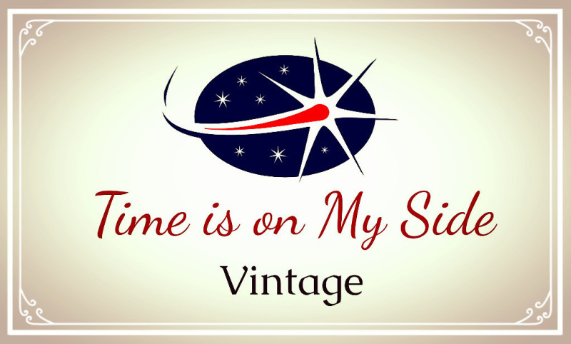 Time is on My Side Vintage Store Tampa Florida