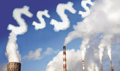 Carbon Fee Aids Economy, Planet