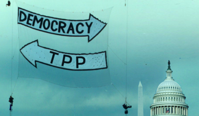 Tufts University Report on TPP