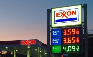ExxonMobil Claims to Support a Carbon Tax