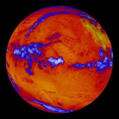 Boulder scientists warn planet nearing critical warming threshold