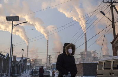 This controversial carbon proposal could be the key to success for the world's new climate agreement