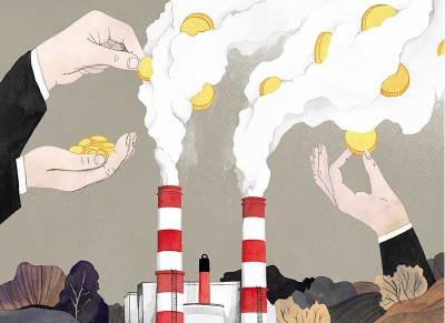Why We Need a Carbon Tax, And Why It Won't Be Enough