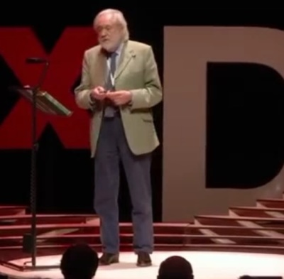 The reality of climate change   David Puttnam   TEDxDublin
