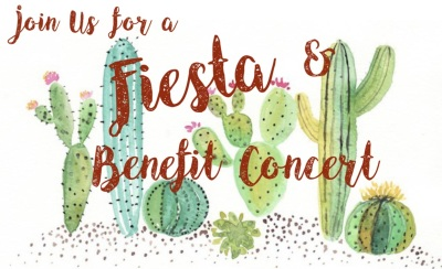 Join Us April 7th for a Fiesta & Benefit Concert to push for a price on carbon!
