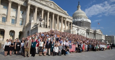 2017 National CCL Conference in Wash DC