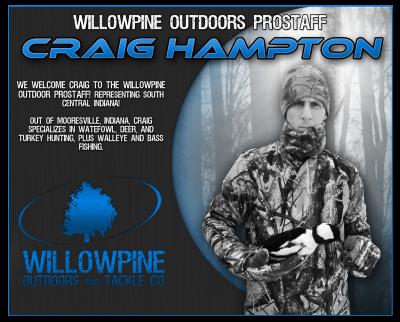 Craig Hampton