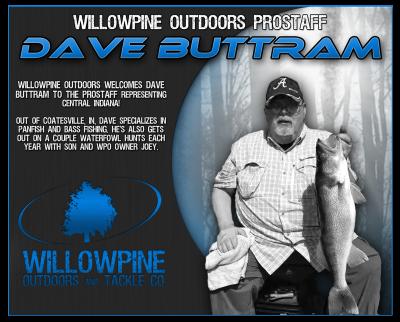 Dave Buttram