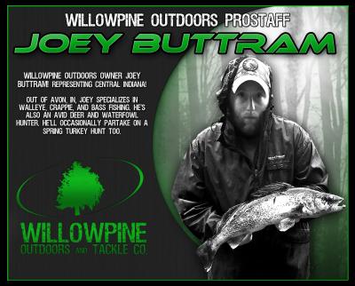 Joey W. Buttram