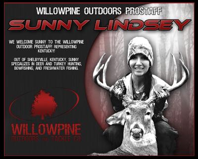 Sunny Lindsey