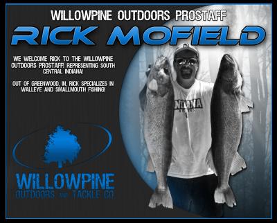 Rick Mofield